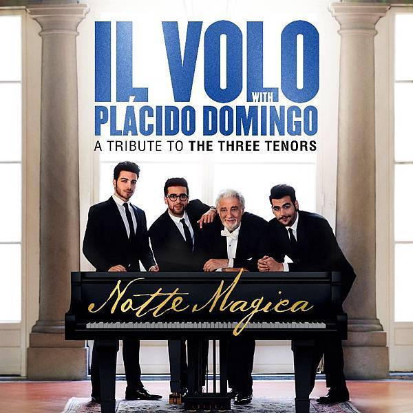 IL Volo-A Tribute To The Three Tenors Cover.jpg