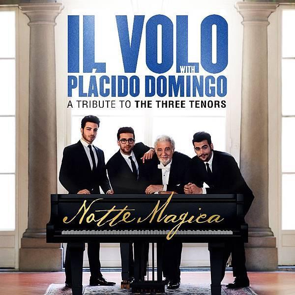 IL Volo-A Tribute To The Three Tenors Cover.jpg