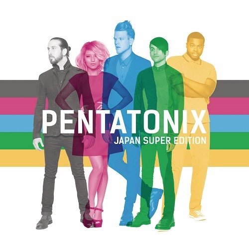 Pentatonix-Pentatonix(Japan Super Edition).jpg