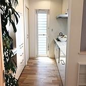 室內裝修-廚房門