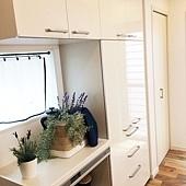 室內裝修-廚房壁櫃