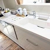 室內裝修-下廚櫃