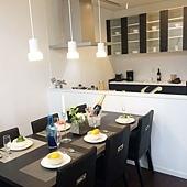 室內裝修-餐廳-1