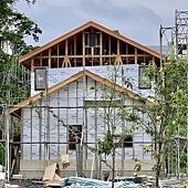 木屋與耐震