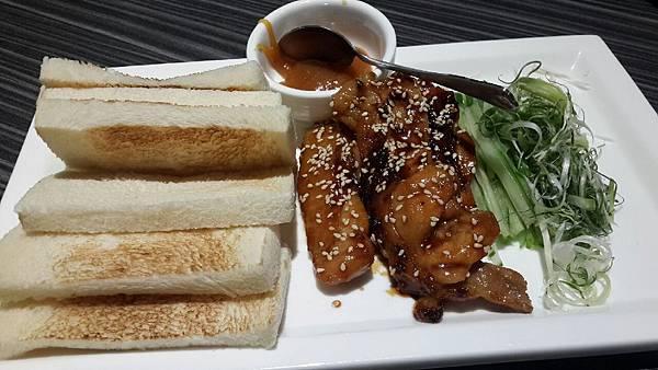 招牌菜-北京雞