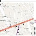 Naha Street Map