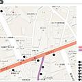Naha Street Map_