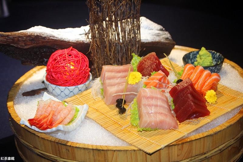 【新北汐止美食】 一番座手創日式料理