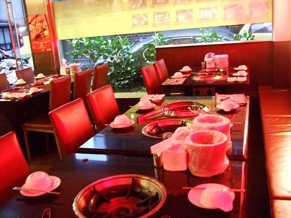 壽亭韓式鍋物日式燒烤