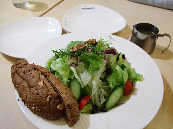 美麗華莫凡彼歐風餐廳---聖誕新年套餐