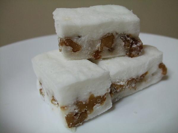 明星西點麵包廠---俄羅斯軟糖
