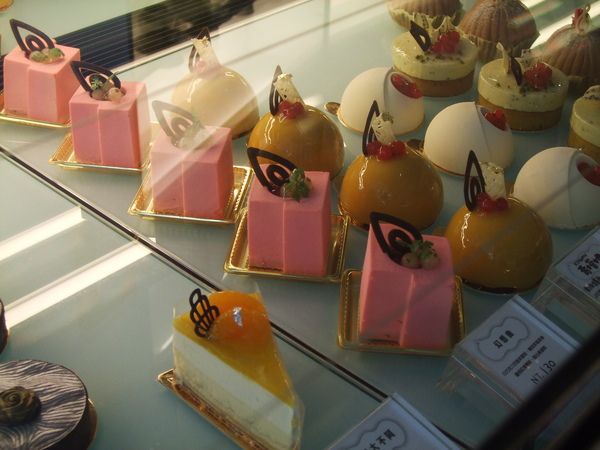 金華街品悅糖La Douceur