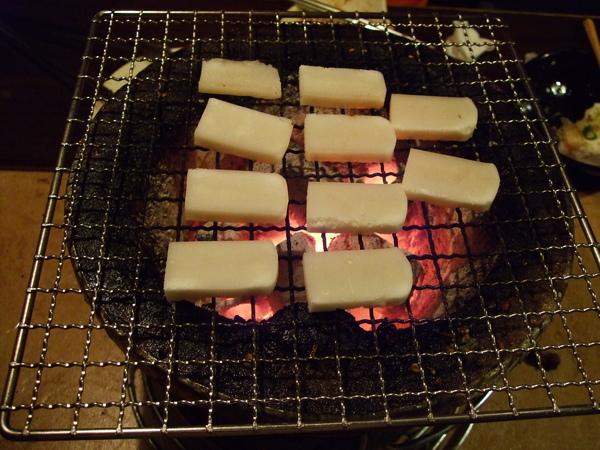 東區火之舞日式炭燒