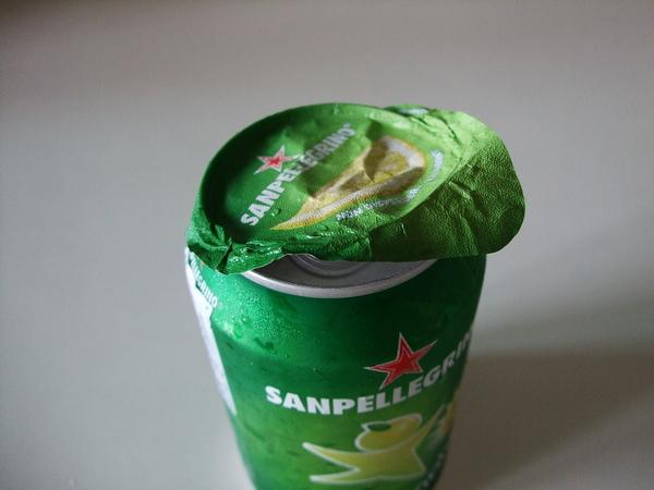 SANPELLEGRINO 聖沛黎洛有汽果汁