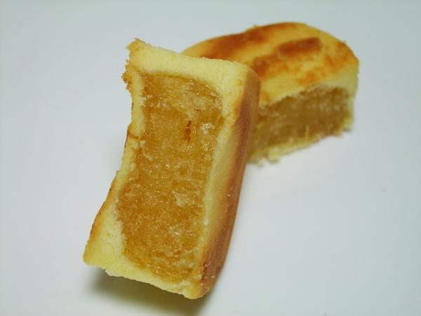 木柵路麥園蛋糕---鳳梨酥