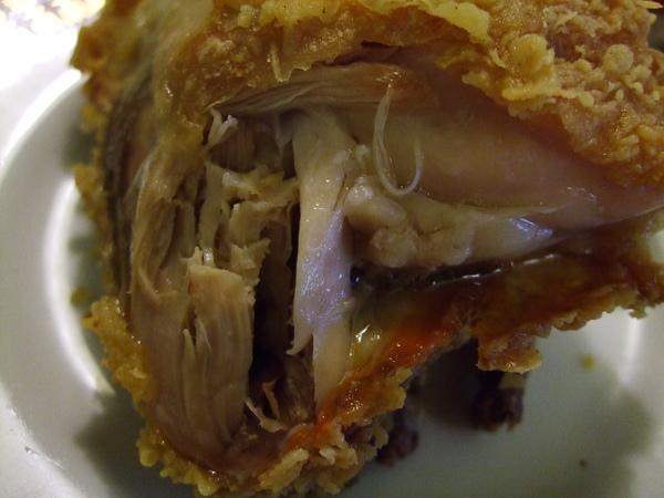 拿坡里義式炸雞