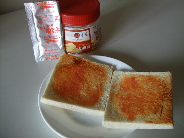 S&P和風義麵明太子醬