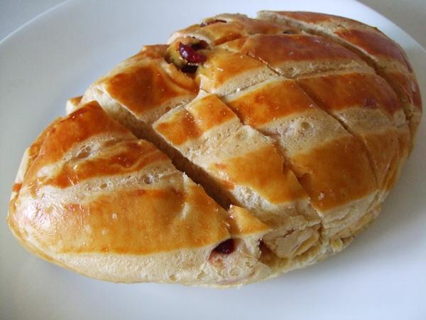 桃園Tina廚房麵包