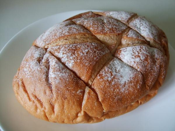 桃園Tina廚房麵包---玫瑰栗子,紅豆抹茶&優格蔓越莓麵包