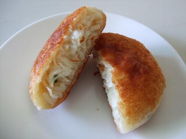 溫州街蘿蔔絲餅