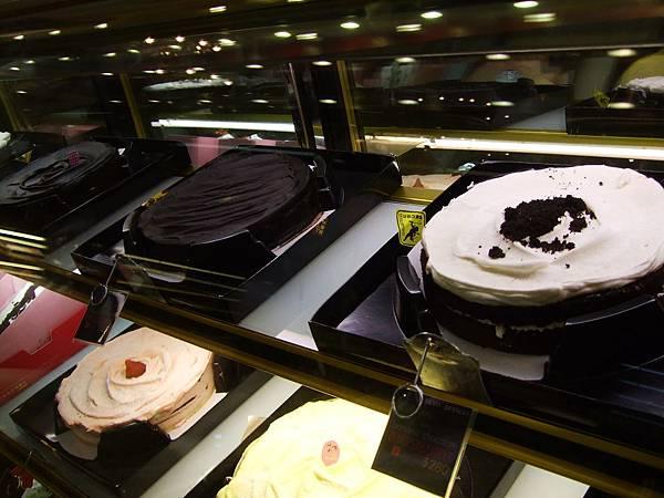 D2惡魔蛋糕---香蕉巧克力蛋糕