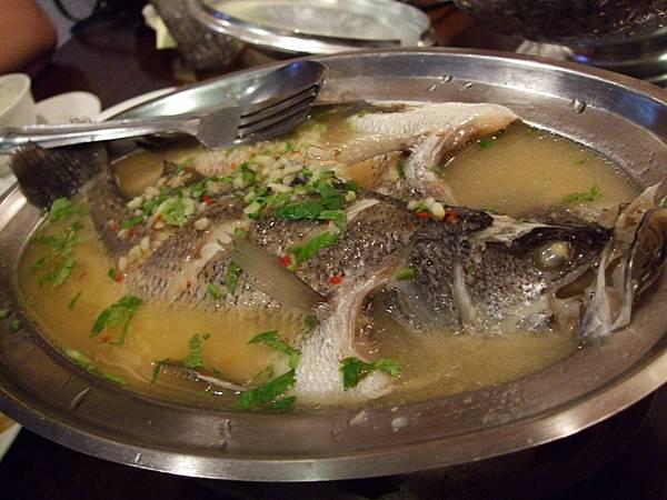 通化夜市銀泰小館泰式料理