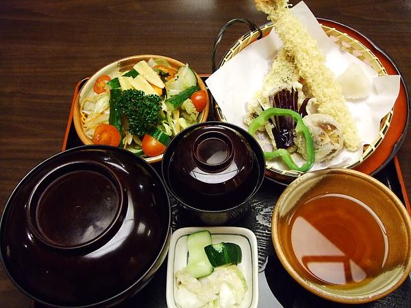 京都屋鰻魚料理