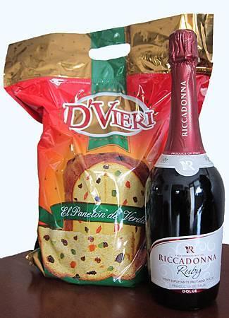 paneton & champan ruby