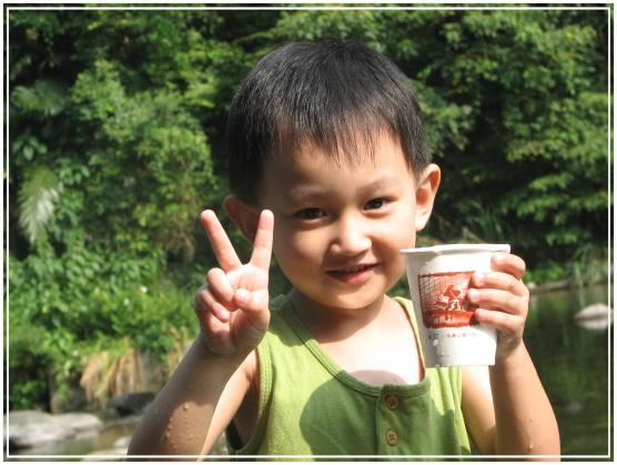 20070724  坪林戲水    12