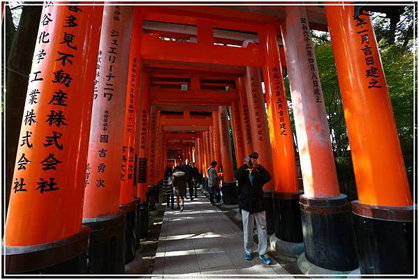 20151205CA伏見稻荷神社085