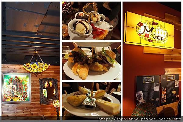 莫拉諾咖啡館 (Large)