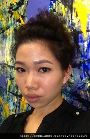 彩妝師Rachel