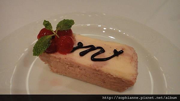 [愛情x麵包]2013年運勢預測活動的可愛小蛋糕
