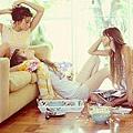 Girls' talk