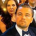 李奧納多狄卡皮歐(Leonardo DiCaprio)