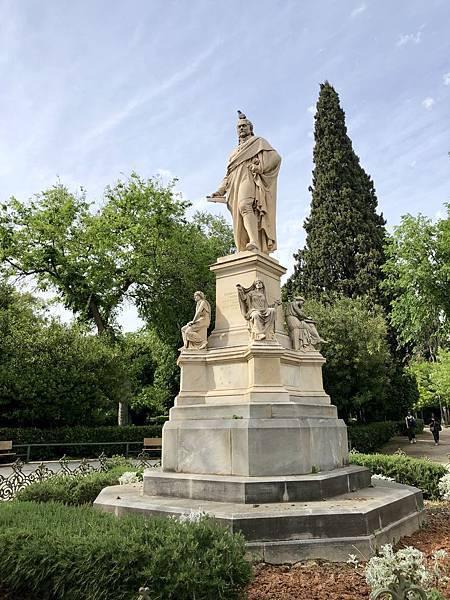 雅典國家公園(National Gardens)