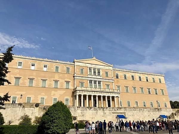 總統府(Presidential Palace)
