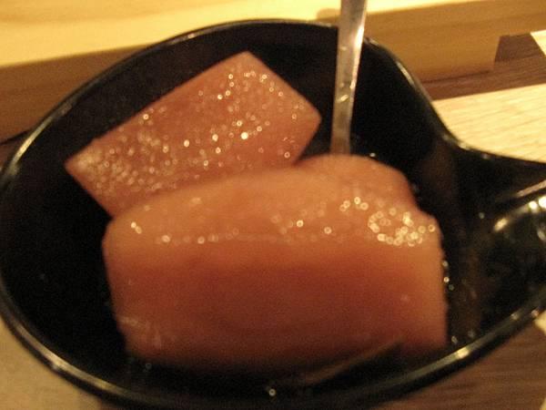 紅酒釀蘋果 526.JPG