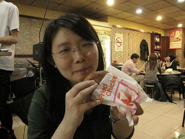 霸味薑母鴨&Hielo Frozen Yogurt 015.JPG