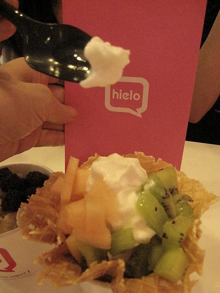 霸味薑母鴨&Hielo Frozen Yogurt 026.JPG