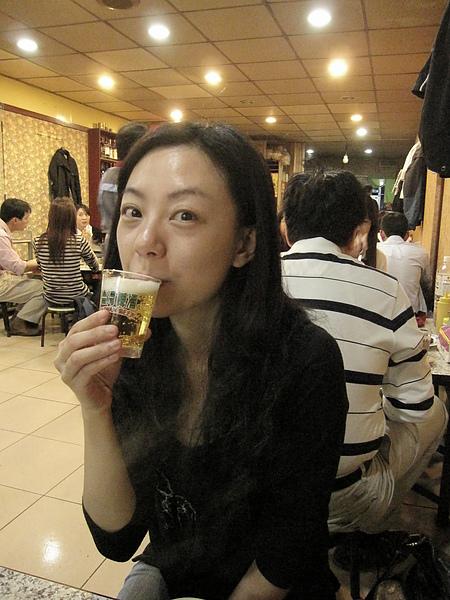 霸味薑母鴨&Hielo Frozen Yogurt 018.JPG