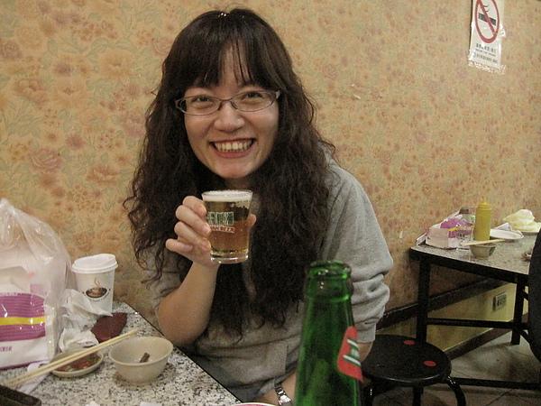霸味薑母鴨&Hielo Frozen Yogurt 019.JPG