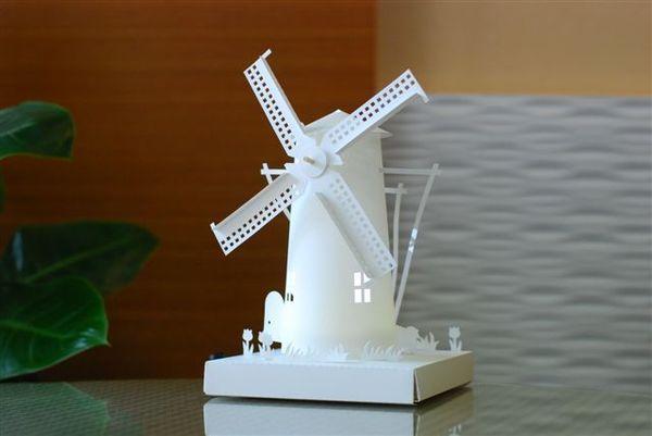 BoxBank荷蘭風車