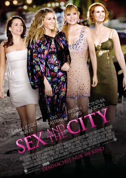 200806Sex and the City3