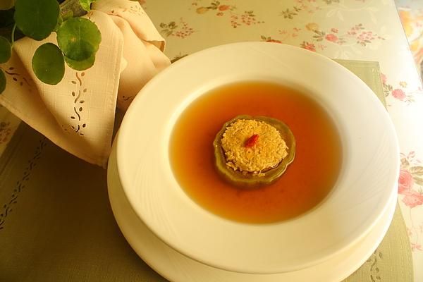 創意套餐:中式湯品