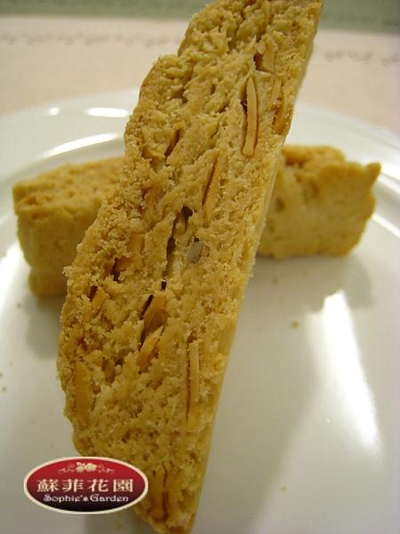 手工義式脆餅