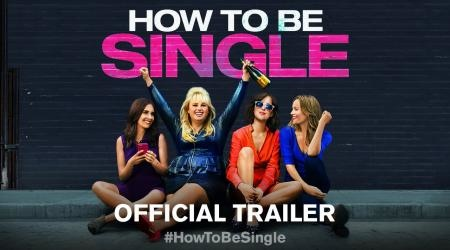 單身啪啪啪How To Be Single