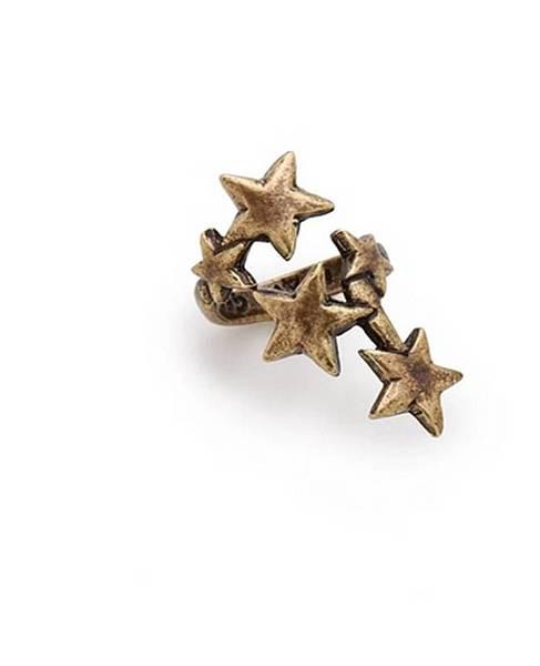 Star Ring. 1