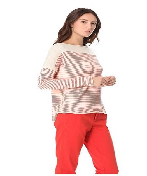 Stripe Slub Sweater.1