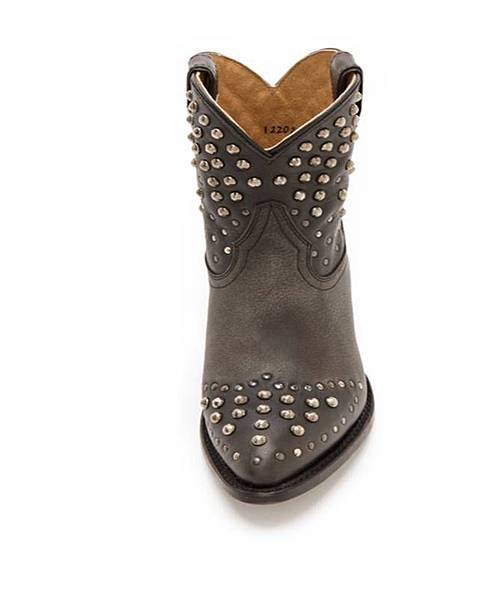 Billy Studded Booties.3